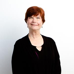 Ray Anne Evans