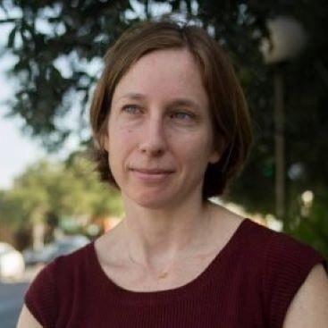 Jen Duthie